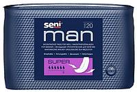 Урологические прокладки Seni Man Super 20 шт (5900516691059)