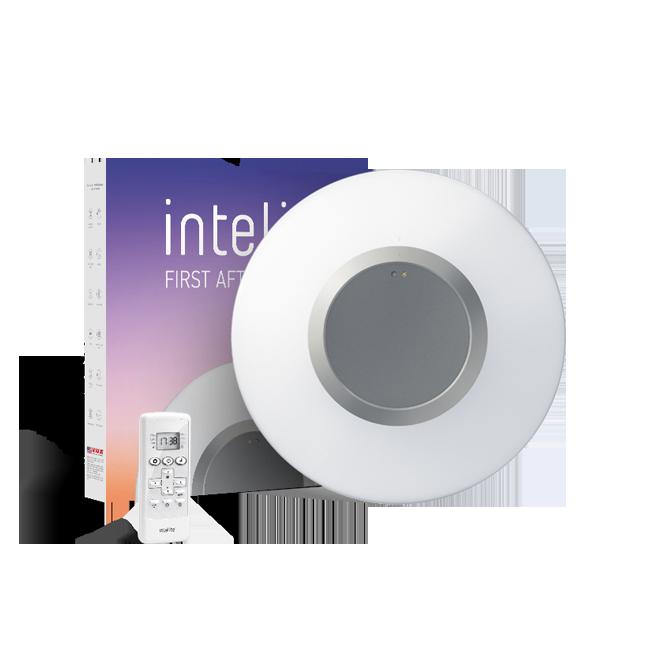LED світильник Intelite 39W 2700-6500К (1-SMT-003) NEW