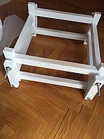 Маятник для кроватки-трансформер деревянный