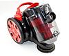Пылесос контейнерный для дома Domotec 4509 3000w. 2 л. ГАРАНТИЯ! Пылесос безмешковый, фото 3