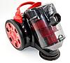Пылесос контейнерный для дома Domotec 4509 3000w. 2 л. ГАРАНТИЯ! Пылесос безмешковый, фото 5