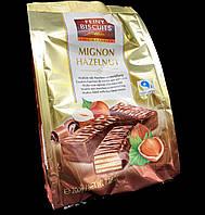 Вафли Feiny Biscuits Mignon Hazelnut , 200грамм