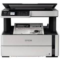 МФУ А4 Epson M2170 Фабрика печати c WI-FI (C11CH43404)