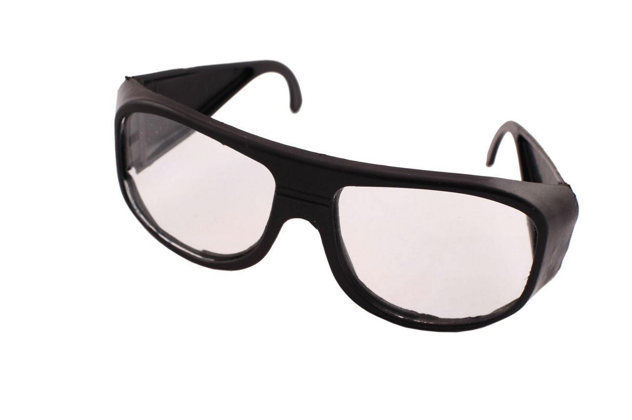 Окуляри захисні Vita - 034 У широка дужка (прозорі)