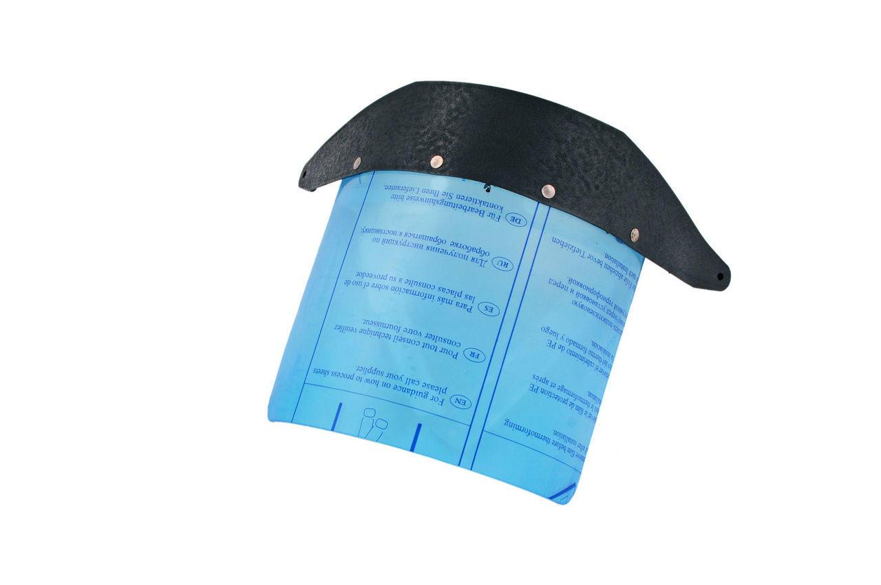 Щиток  для защиты лица НБТ Vita - 3 мм