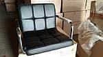 Кресло Артур КО, экокожа, черный, фото 4