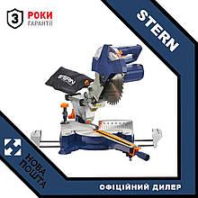 Торцовочная пила Stern MS-255B + пильний диск по дереву!