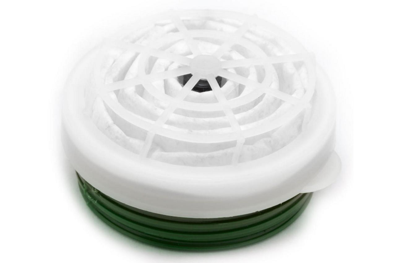 Змінний фільтр Vita - тополя марка К1Р1 амиак зелений