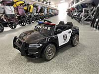 Детский электромобиль Mercedes Police