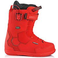Ботинки для сноуборда мужские DEELUXE Id Tf Bloodline 27 см / размер 42