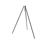 Тренога костровая Гранит - 850 мм. С крючком, для подвешивания походного казана