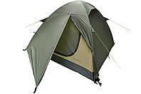 Туристична палатка MOUSSON FLY 2 KHAKI