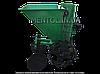 Картофелесажалка ZV КСН-1 (34 л, цепная, без транспорт. колес)