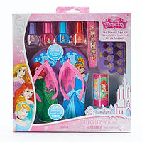 Набор Disney Princess Педикюр спа комплект