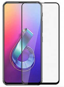 Защитное стекло для Asus Zenfone 6 High Quality
