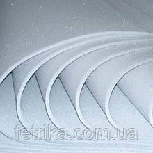 Поролон белый 5 мм, 1,2*2,0 м