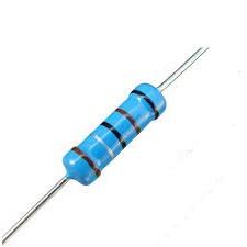 Резистор 2Ом  3Вт 2R 3W