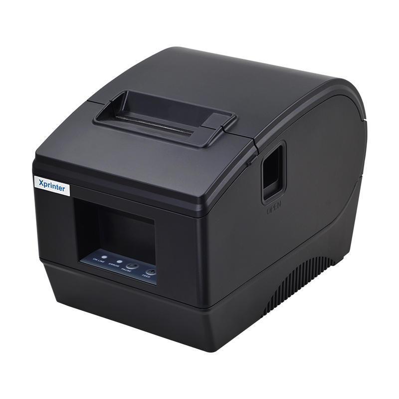 Принтер этикеток и чеков 2 в 1 Xprinter XP-236B термо печать для 1С, Укрсклад и др.