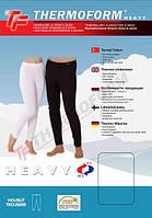 Термошатны унисекс Thermoform Heavy, термобелье для женщин и мужчин