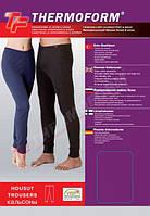 Термоштаны унисекс Thermoform TM, термобелье для женщин и мужчин