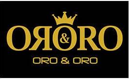Дверна фурнітура ORO&ORO