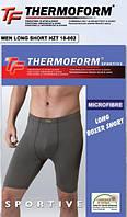 Термошорты мужские Thermoform TM, термобелье для мужчин