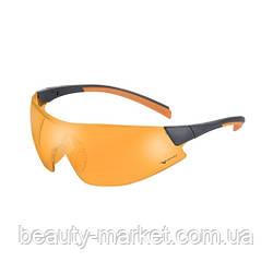 Очки защитные от излучения фотополимерных ламп 546 Univet