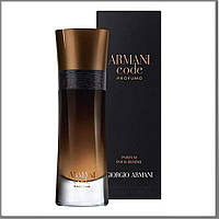 Giorgio Armani Code Profumo парфюмированная вода 110 ml. (Армани Код Профумо)