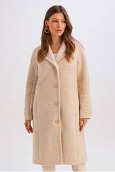 Пальто женское демисезонное шерстяное, Френсис| 42, 44, 46, 48 размеры