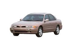 Mitsubishi Galant 7 (1992 - 1998)
