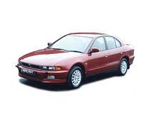 Mitsubishi Galant 8 (1996 - 2003)