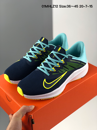 Кросівки Nike WMNS QUEST 3