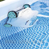Автоматический пылесос для бассейна Intex 28005, фото 3