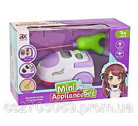 Іграшковий пилосос Ao Xie Toys Mini Appliance (6996A)