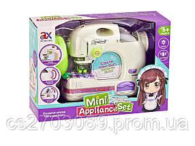 Швейна машинка Ao Xie Toys Mini Appliance 6993A