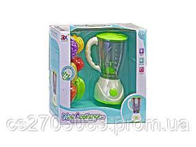 Міксер іграшковий Ao Xie Toys Mini Appliance (6978А) (6910010697814)