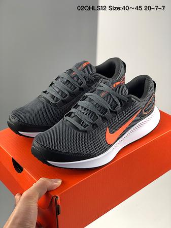 Кросівки Nike RUNALLDAY 2