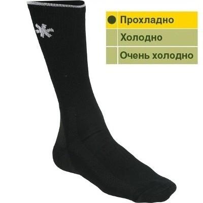 Термоноски мужские Norfin FEET LINE (303707) 39-47 р