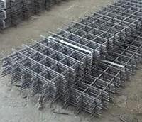 Сітка кладочна металева ВР-1 200х200х10,0 мм