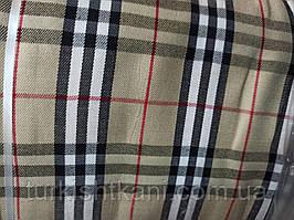 Ткань  Шотландка