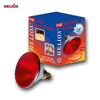 Лампа инфракрасная Helios 175PAR/IR/E27