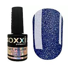 Гель лак Oxxi Professional Disco collektion № 07, 10мл