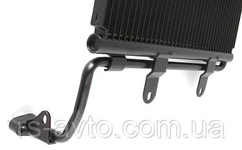 Радиатор кондиционера VW Golf III/ IV 1.9 TDI 97-05 35227, фото 2