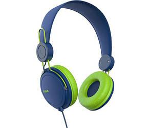 Навушники HAVIT HV-H2198d blue/green