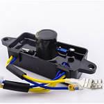 Как выбрать регулятор напряжения для генератора?