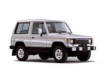 Mitsubishi Pajero (1983 - 1991)