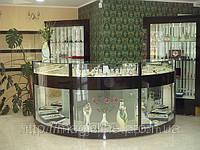 Оборудование для магазинов, ТЦ и супермаркетов, фото 1