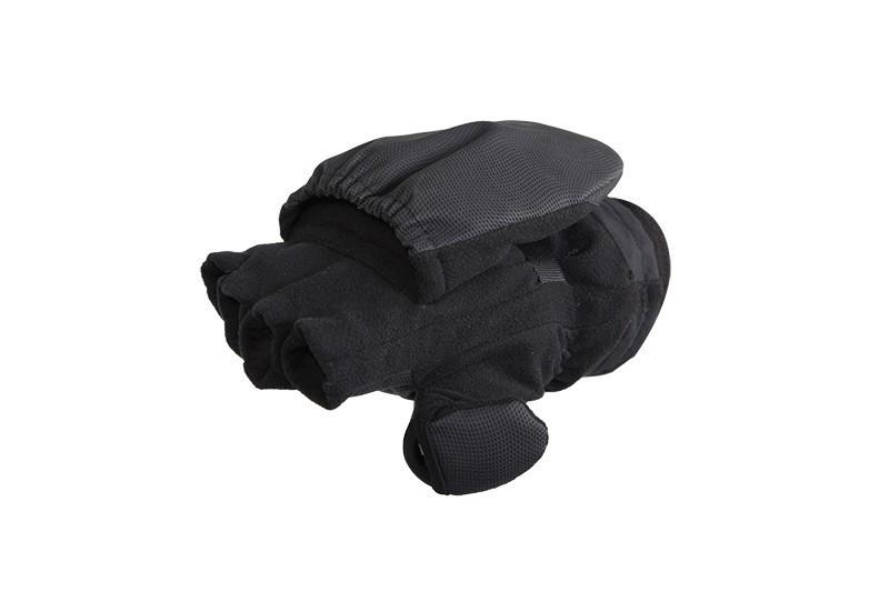 Перчатки-варежки флисовые морозостойкие NORFIN (703062)