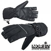 Перчатки полиэстер с PU мембраной NORFIN (703060)