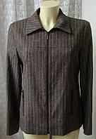 Жакет жіночий куртка бренд Gerry Weber р. 44-46 4463, фото 1